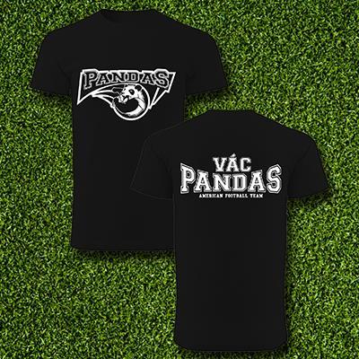 4fd747c2de Vác Pandas Amerikai Foci Csapat hivatalos webshopja
